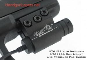 Aimshot KT6132-Pistol-Red-Laser-1