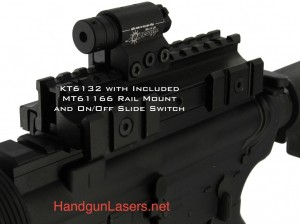 Aimshot KT6132-Pistol-Red-Laser-2