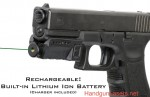 Aimshot LS8150-Compact-Green-Laser-C
