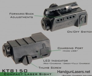 Aimshot LS8150-Compact-Green-Laser-C-2