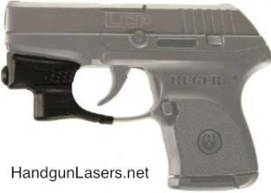 Aimshot kt6505 Ruger LCP red laser