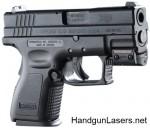 ArmaLaser SR2-635 right side