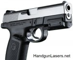 ArmaLaser SR3 right side