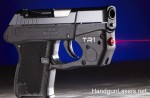 ArmaLaser TR1 right side