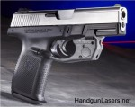 ArmaLaser TR15 right side