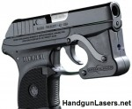 Armalaser SB2 right side