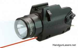 Beamshot BS 8000S left side unmounted
