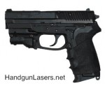 CAT Sig Sauer Line Lasers