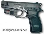 CAT bersa_thunder45 laser