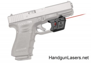 Crimson Trace Defender Series Accu-guard Full Size & Compact right side