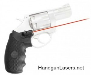 Crimson Trace Lasergrips Charter Arms