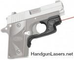 Crimson Trace Laserguard SIG Sauer P238 & P938