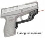 Crimson Trace Laserguard Taurus Slim