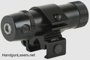 LS635 Red Laser Sight - BSA Optics