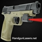 LaserLyte RML Red Center Mass