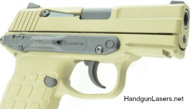 LaserLyte SML Ruger LC380/LC9 & Kel-Tec PF9 Info & Photo