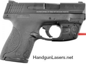 LaserLyte TGL S&W M&P Shield