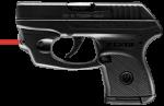 Lasermax Centerfire Laser Ruger LCP Left Side