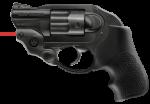 Lasermax Centerfire Laser Ruger LCR Left Side