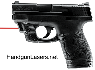 M And P Shield Laser LaserMax CenterFire Sm...
