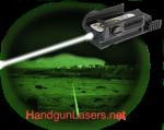 Lasermax Uni-IR
