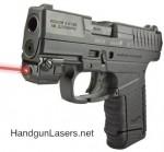 Lasermax Uni-Max Micro Left Side