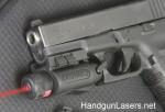 LAS TAC 2 sight mounted left side