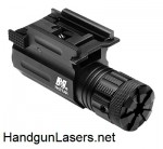 NcStar Green Laser with Quick Release Mount