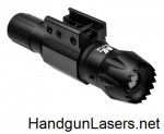 NcStar Green Red Laser combo unmounted