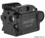 AimSHOT KT8106 left side
